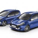 """Renault Clio RS Gordini: Aceeasi putere in """"haine"""" mai stilate"""