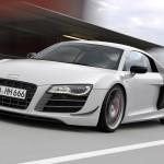 Audi R8 GT – Supersportiva in editie limitata