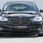 BMW Seria 5 GT modificat de Hamman