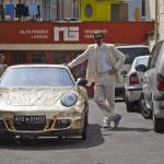 Porsche 911 GT3 RS poate fi si lent