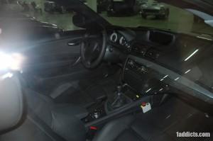Video oficial + imagini cu interiorul celui mai mic BMW M