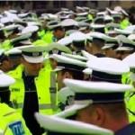 Protest: Din 20 septembrie Politia nu mai da amenzi