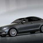 VIDEO: Noul Mercedes C-Klasse Coupe