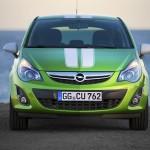 Noul Opel Corsa este promovat pe ritmuri de hip-hop