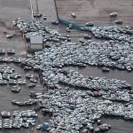 Toyota a oprit productia la fabricile din Japonia