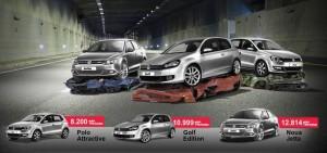 VW si Al Cupone au creat un spot inedit pentru RABLA