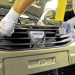 Problemele din Japonia afecteaza productia Dacia