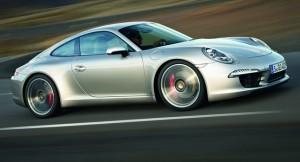 VIDEO: Primul clip de promovare pentru noul Porsche 911 Carrera S