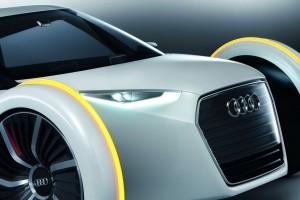 VIDEO: Conceptele Audi Urban si Urban Spyder