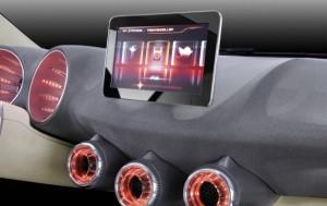 Mercedes-Benz prezinta viitorul conectivitatii in masina