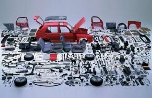 Tu de unde iti cumperi piesele auto?