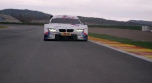 Dupa 20 de ani, BMW revine in DTM