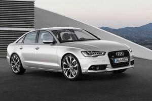 VIDEO: Noul Audi A6 vazut ca o nava spatiala